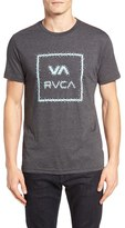RVCA Men's Digi Va All The Way Graphic T-Shirt
