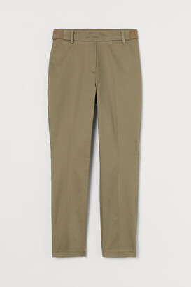 H&M Ankle-length Pants