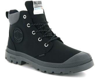 Palladium Pampa Lite Cuff Waterproof Sneaker Boot