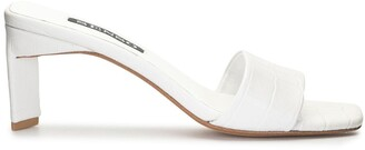 Senso Maisy mule sandals