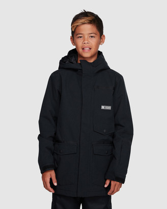 DC Youth Servot Snow Jacket
