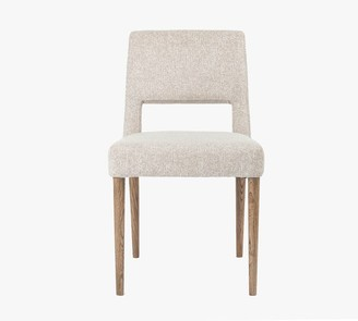 Pottery Barn Keva Upholstered Dining Chair