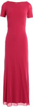 Fuzzi Long dresses