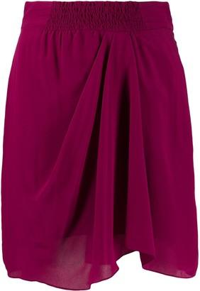 Etoile Isabel Marant Yegart skirt