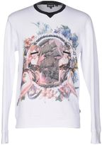 Just Cavalli Sweatshirts - Item 37955559