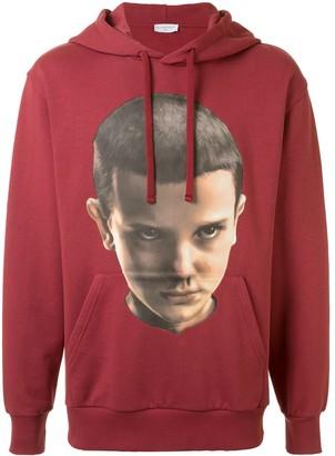Ih Nom Uh Nit Stranger Things Eleven hoodie