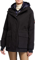 49 Winters 2-Piece Tailored Down Mid Parka
