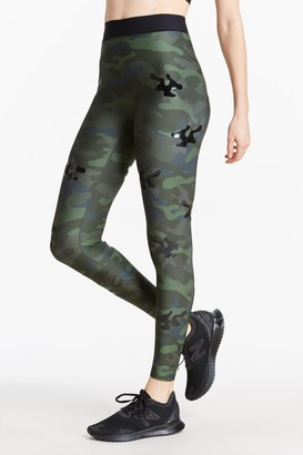 ULTRACOR Camo Leggings
