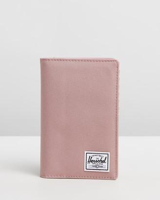 Herschel Search RFID Travel Wallet