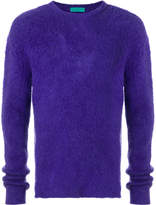 Paura classic knitted sweater