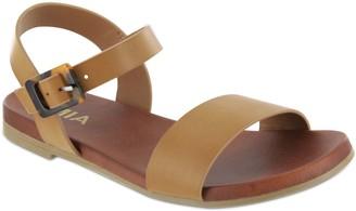 Mia Single Strap Adjustable Sandals - Linley