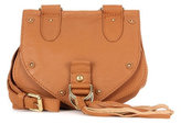 See by Chloe Collins Small leather shoulder bag