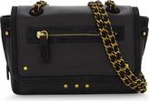 Jerome Dreyfuss Benji leather small shoulder bag