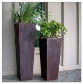 Ore - skinny taper planter by ore