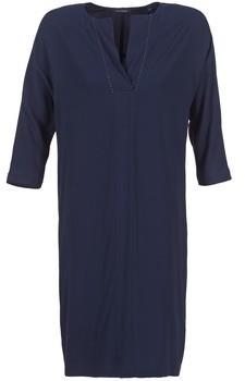 Marc O'Polo OMBERKAF women's Dress in Blue