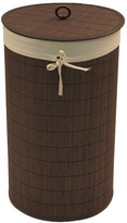 Redmon Round Laundry Hamper