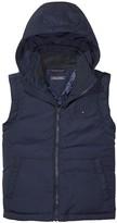 Tommy Hilfiger Hooded Vest