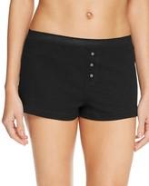 Naked Pima Cotton Shorts