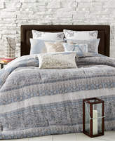 enVogue La Reine Reversible 8-Pc. California King Comforter Set