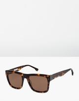 Quiksilver Mens Nashville Sunglasses