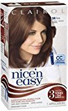 Clairol Nice 'n Easy Permanent Color, 111 Natural Medium Auburn 1 ea (Pack of 12)