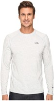 The North Face Long Sleeve FlashDry Crew Men's Sweatshirt