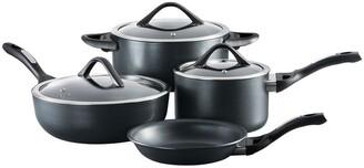 Baccarat iD3 CS Ultimate Cookware Set 4 Piece