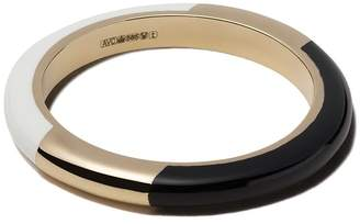 Alice Cicolini 14kt yellow gold Candy band