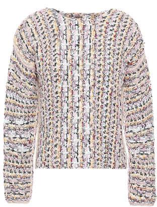 ADAM by Adam Lippes Cotton-blend Sweater