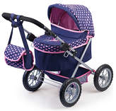 Bayer Dolls Pram Trendy