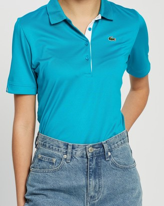 Lacoste Golf Super Dry Polo