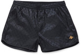 Gucci Short-Length GG-Patterned Swim Shorts