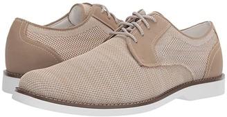 Dockers Orville (Oatmeal Knit/Nubuck) Men's Shoes