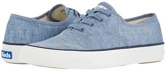 Keds Surfer Chambray (Blue Degrade) Women's Shoes