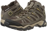 Columbia North PlainsTM Mid Leather Waterproof