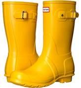 Hunter Short Rain Boots Women's Rain Boots