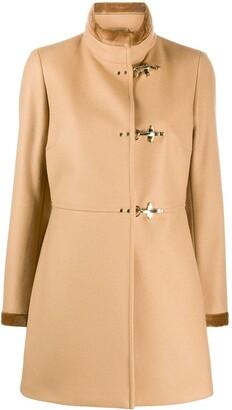 Fay Midi Duffle Coat