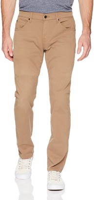 7 For All Mankind Men's Chino Jeans Straight Leg Pant