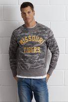 Tailgate Missouri Camo Sweatshirt