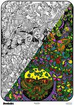 Plasmart doodleart butterflies