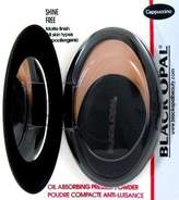 Black Opal Pressed Powder Shinefree Cappuccino by