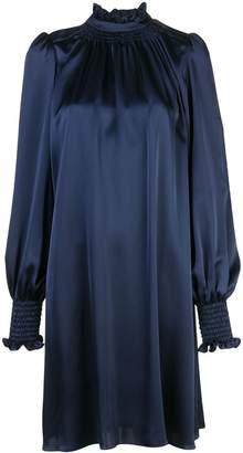 ADAM by Adam Lippes fluid high neck dress