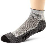 Wigwam Men's Cool-Lite Mid Hiker Pro Quarter Length Sock