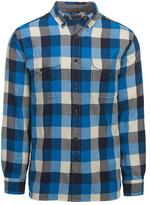 Woolrich Men's Stone Rapids Eco-Rich Shirt