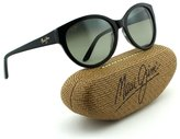 Maui Jim Venus Pools Unisex Polarized Sunglasses (, Neutral Grey Lens GS100-02L)