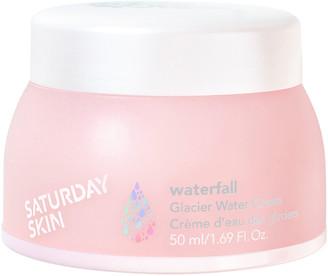 Saturday Skin Waterfall Glacier Water Cream 50Ml