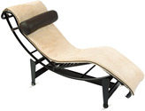 Cassina LC4 'Blonde' Chaise