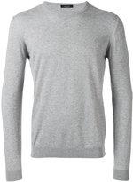 Roberto Collina plain sweatshirt - men - Cotton - 48