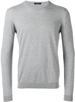 Roberto Collina plain sweatshirt - men - Cotton - 52