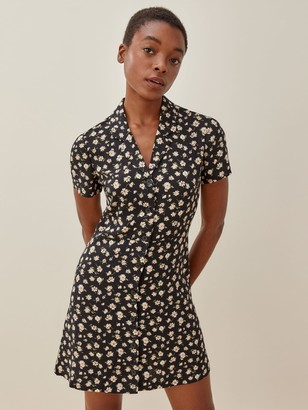 Reformation Hilde Dress